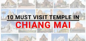 chiang mai, chiang mai thailand, temples in chiang mai, famous temple in chiang mai