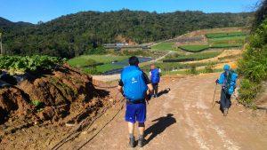 mount yong belar, gunung yong belar, ptt outdoor