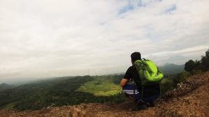 Gunung Ngalanggeran