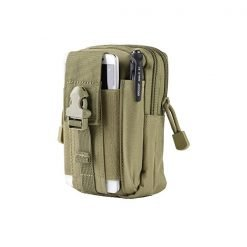 Multifunction Tactical Large Capacity Pouch, Pouch | Pouch Bag For Men | Pouch Bag Lelaki | Large Pouch Bag | Waist Pouch Bag
