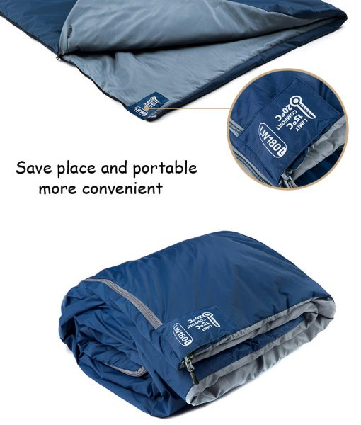 Naturehike Compression Sleeping bag - PTT Outdoor