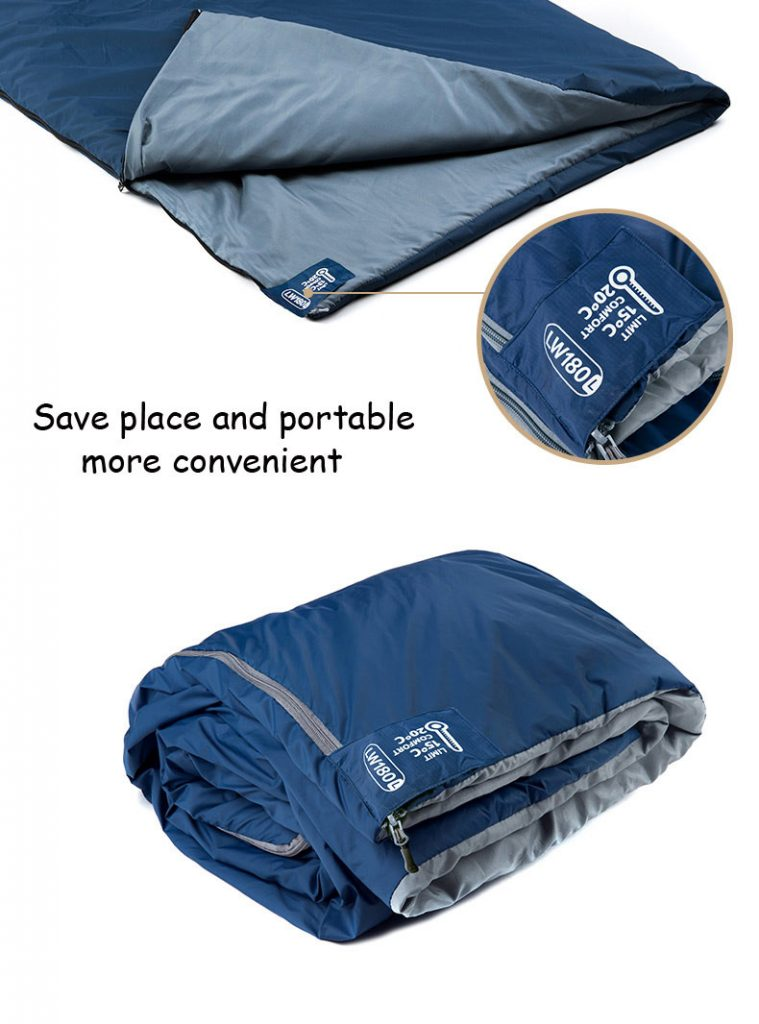 Naturehike Compression Ultralight Sleeping Bag, beg tidur, camping, hiking, comfortable, lightweight, durable, small and compactable