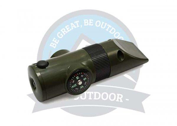Whistle - PTT Outdoor