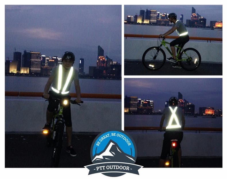 Cyclist Sample
