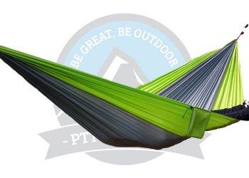 Water Resistant Hammock - PTT Outdoor