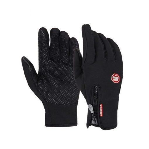 Robesbon Unisex Warm Gloves