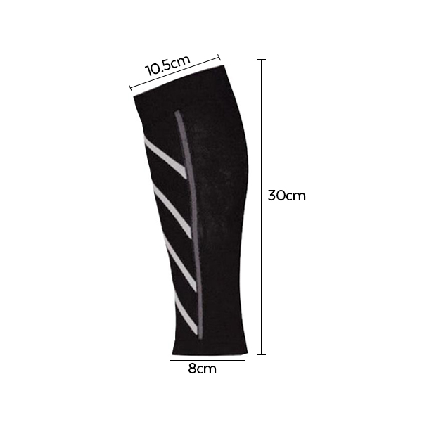 Premium Calf Compression Sleeves, compression sleeves, leg compression sleeve, recovery compression sleeves, increase blood flow, protect legs
