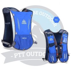 Aonijie 5L Hydration Backpack blue