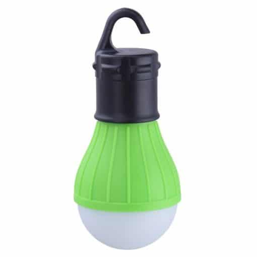 Outdoor LED Hanging Light, hanging light, LED light, camping light, portable light, lightweight light