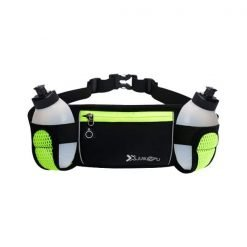 Hydration Running Belt With 280ml Bottles