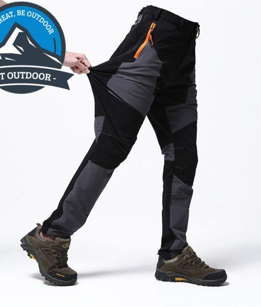 Hiking Pants - PTT Outdoor