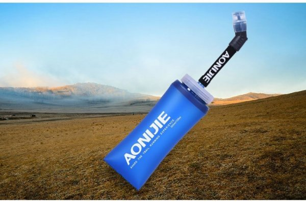 Aonijie Soft Flask - PTT Outdoor