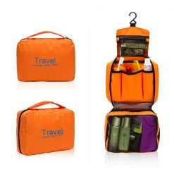 Large-capacity Travel Toiletries Bag