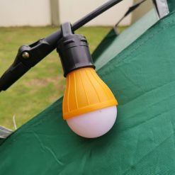 Outdoor LED Hanging Light 1