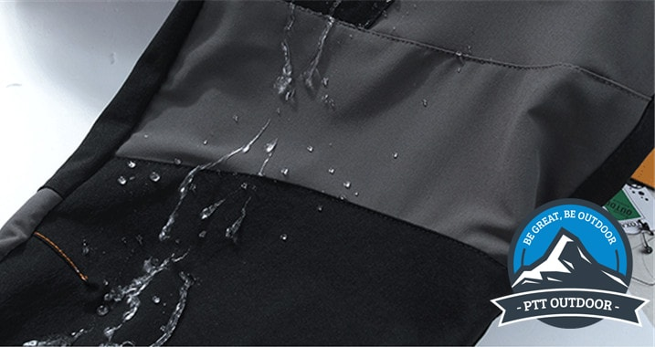 Water Resistance and Windproof Hiking Pants