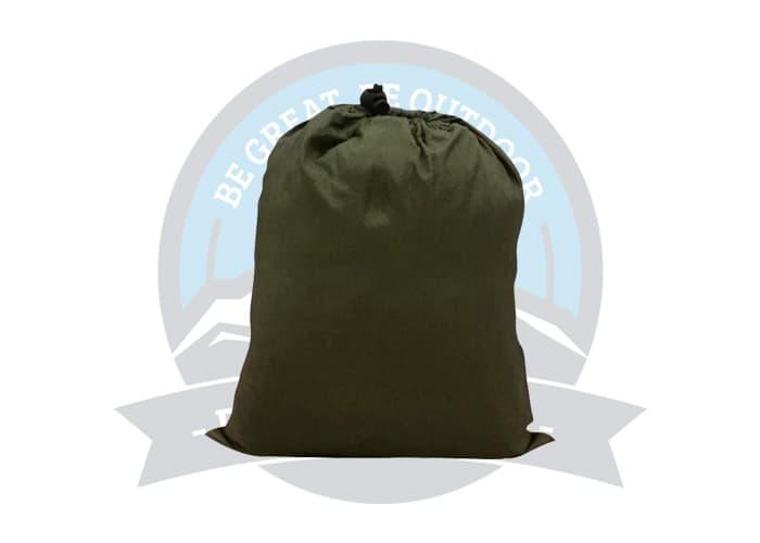 in bag