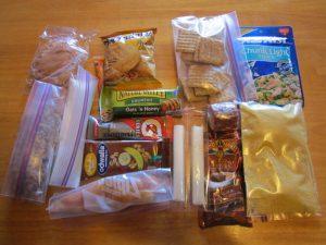 foodlist day2