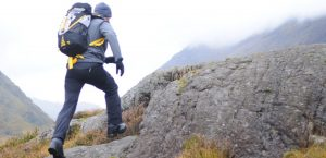 hiking gear clothing featured