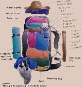 pack organization 1