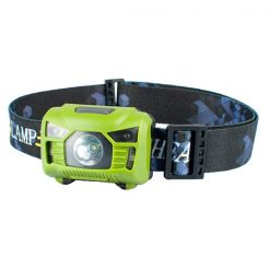 ESEN97 LED Motion Sensing Headlamp