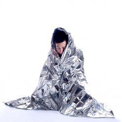 Outdoor Emergency Blanket