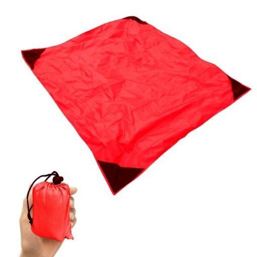 Water Resistant Ground Canvas Mat ground sheet, plastic ground sheet, camping ground sheet, beach mat