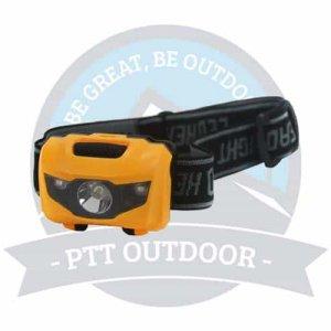 Lihan Headlamp – PTT Outdoor