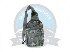 Tactical Sling Bag - PTT Outdoor