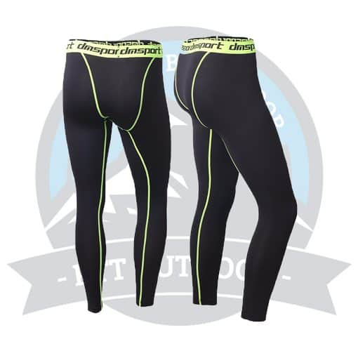 Pro Compression Pants - PTT Outdoor