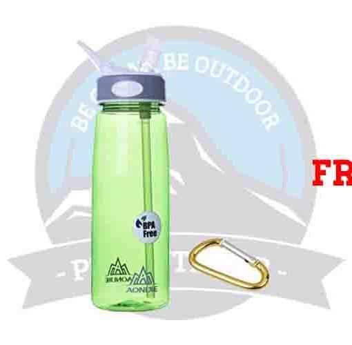 Aonijie 750ml BPA Free bottle