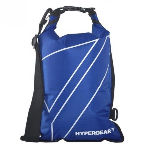 HYPERGEAR 10L FLAT BAG BLUE 1