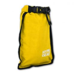 HYPERGEAR 2L FLAT BAG YELLOW 1