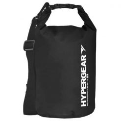 HYPERGEAR ADVENTURE DRY BAG 10L BLACK 1
