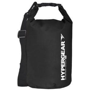 HYPERGEAR ADVENTURE DRY BAG 10L BLACK