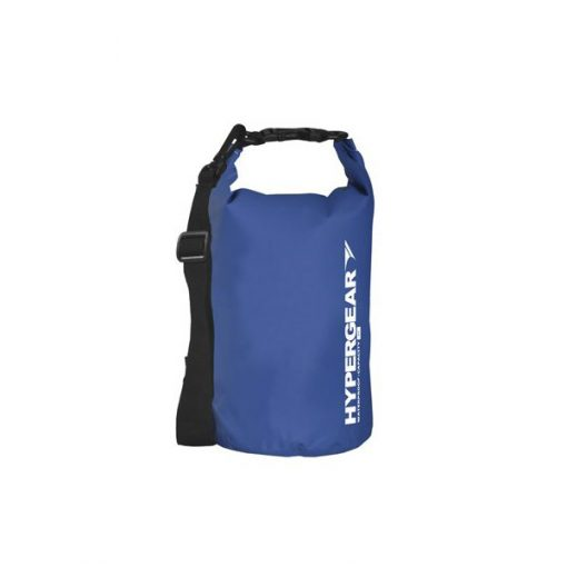 HYPERGEAR ADVENTURE DRY BAG 10L BLUE 1