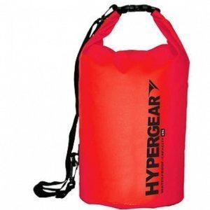 HYPERGEAR ADVENTURE DRY BAG 15L RED