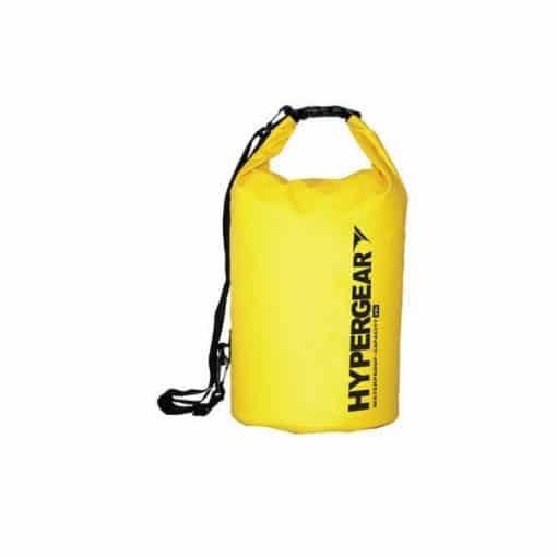 HYPERGEAR ADVENTURE DRY BAG 15L YELLOW