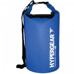 HYPERGEAR ADVENTURE DRY BAG 20L BLUE 1