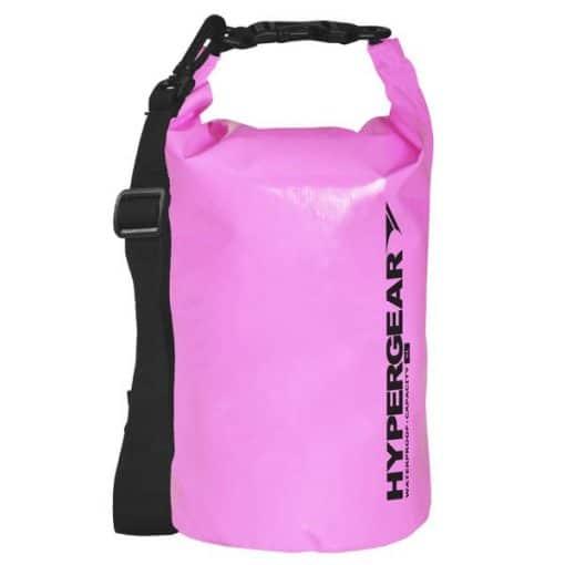 HYPERGEAR ADVENTURE DRY BAG 20L PINK