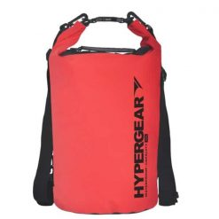 HYPERGEAR ADVENTURE DRY BAG 20L RED 1