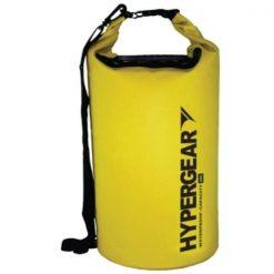 HYPERGEAR ADVENTURE DRY BAG 20L YELLOW 1