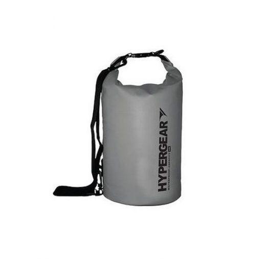 HYPERGEAR ADVENTURE DRY BAG 30L GREY 1