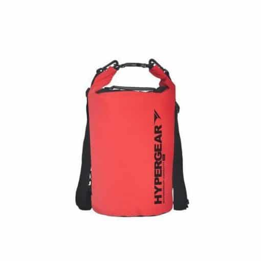HYPERGEAR ADVENTURE DRY BAG 30L RED 1