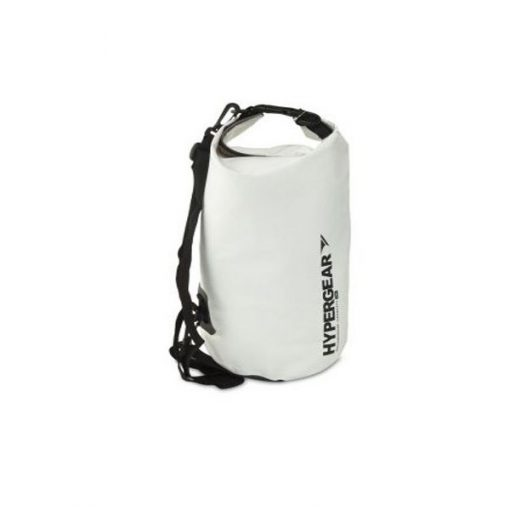 HYPERGEAR ADVENTURE DRY BAG 40L PEARL WHITE 1