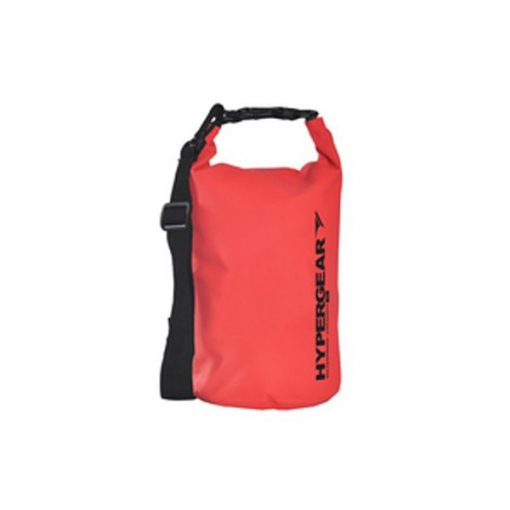 HYPERGEAR ADVENTURE DRY BAG 40L RED 1