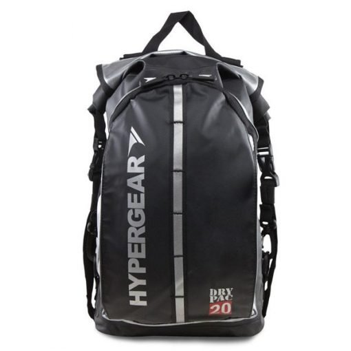 HYPERGEAR DRY PAC COMPACT 20 SILVER 1