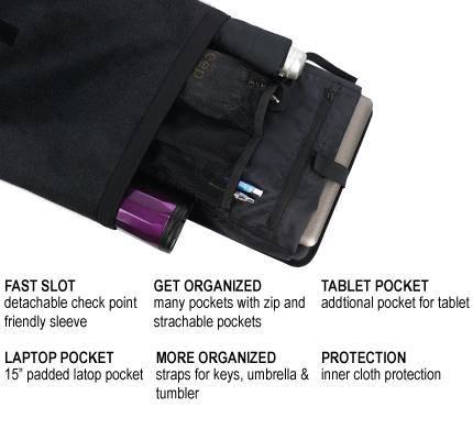 HYPERGEAR Dry Pac Tough 20L Bag4
