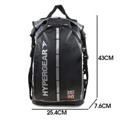 Hypergear Dry Pac Compact 20L Bag1