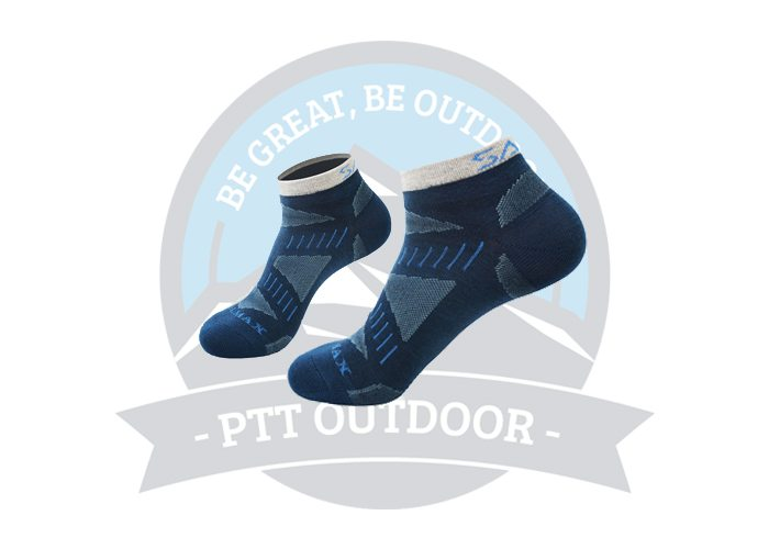 Santo Socks Blue