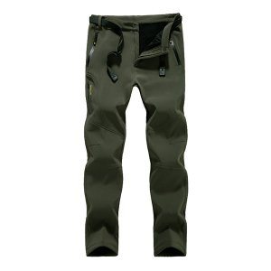 Male Female Army Green